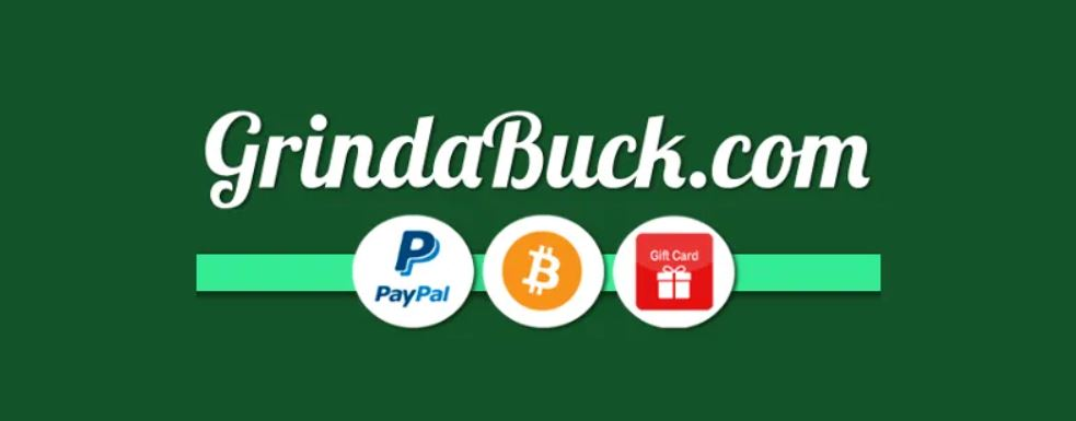 grindabuck rewards for free money