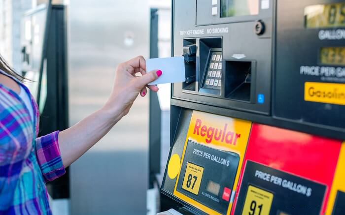 Best Gas Credit Card