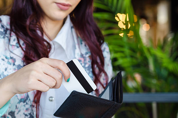 Use Low Interest Credit Cards